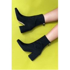 About Arianne Nico Boots - Moire Black Size 11 MG5AIPB0