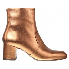 Chie Mihara Picasso boots - Brown Wide Fit FZSYDXFO