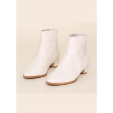 """""""INTENTIONALLY __________."""" Gary Boots - Cream online boutique G2PVI08R"""