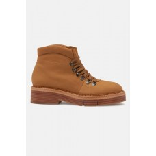 Clergerie Celina Boot Shoes - Bark For Snow S41IO8WK