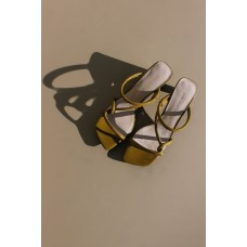 """""""Intentionally __________."""" Willow Heel Size 12 unique ZH3H7GRX"""