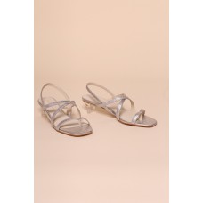 """Women's """"INTENTIONALLY __________."""" Gal Sandal For Small Feet quick shipping FI2S9VPO"""
