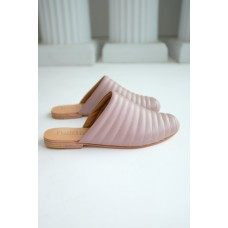 Beklina Ribbed Flats - Orchid Size 4 21RGXY56