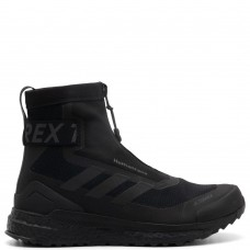 adidas by Pharrell Williams Terrex Free Hiker COLD.RDY - Core Black Size 10 OQZAPUPU