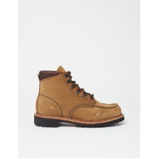Men's Red Wing Shoes Red Wing Sawmill 6 Boot - Olive Indoor Outdoor XLKQ7JJV