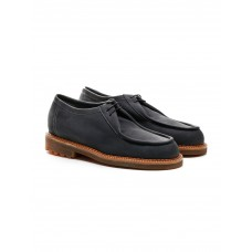 Robert Clergerie Did Wallabee Carbone Large Size AAAZSWJN
