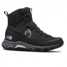 THE NORTH FACE Crestvale Futurelight Backpacking Boot - Black / White 6CANGUF6