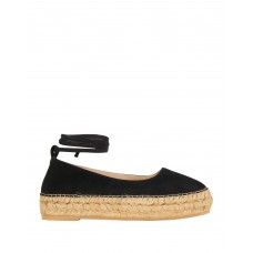 8 by YOOX Women's Espadrilles Comfort Black Promotion 17036971AE
