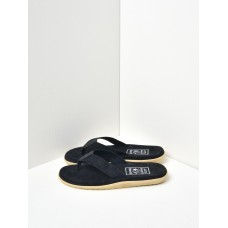 ISLAND SLIPPER CLASSIC ULTIMATE SUEDE shoes - BLACK in store G2EYNPMN