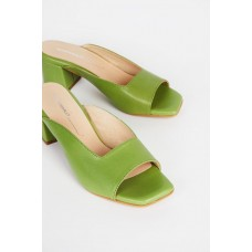 """""""INTENTIONALLY __________."""" REX sandals - Avocado For Small Feet quality 3T132HH5"""