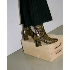 About Arianne Nico Boots - Green Mamba designer WI30QY90